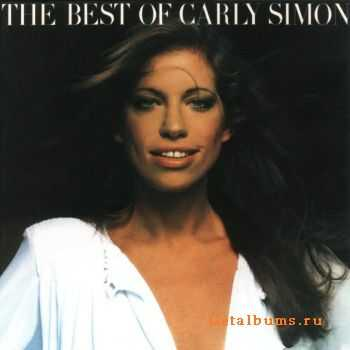 Carly Simon - The Best Of Carly Simon (1975)