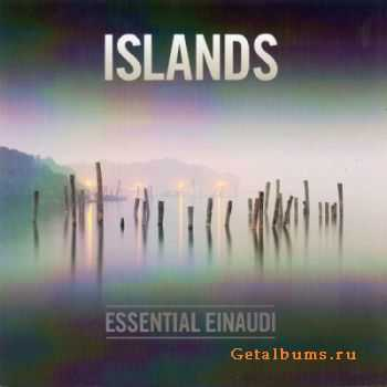 Ludovico Einaudi - Islands - Essential Einaudi 2CD (2011)