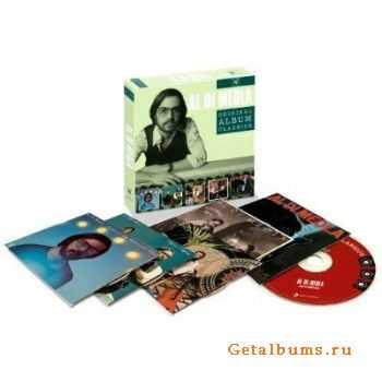 Al Di Meola - Original Album Classics (5 CD Boxset) (2010)
