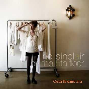 Rie Sinclair - On The 5Th Floor (2011)