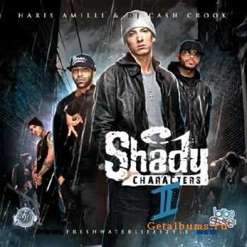 Shady Characters 2.0 (2011)