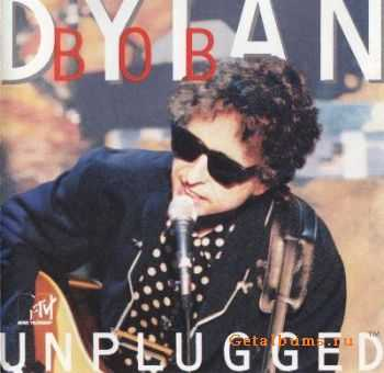 Bob Dylan - MTV Unplugged (1995)