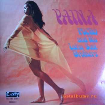 Pucho And His Latin Soul Brothers - Yaina (1971)