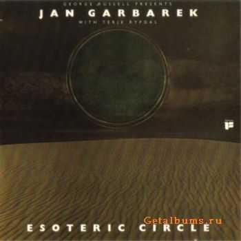 Jan Garbarek - Esoteric Circle (1969) APE