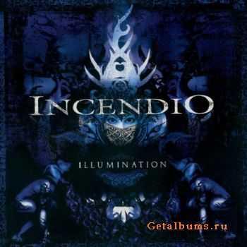 Incendio - Illumination (2001)