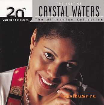 Crystal Waters - The Millennium Collection (2001)