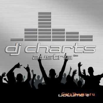 VA - DJ Charts Austria Vol 8 (2011)