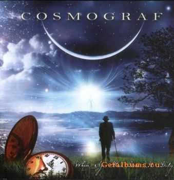 Cosmograf - When Age Has Done It's Duty (2011) FLAC