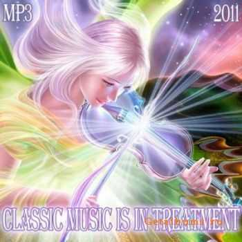 Classic Music Is In Treatment (2011)