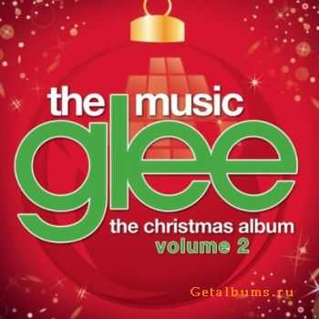 Glee Cast - Glee: The Music, The Christmas Album, Vol. 2  (2011)