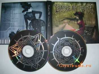 Cradle Of Filth - Evermore Darkly (DVD) (2011)