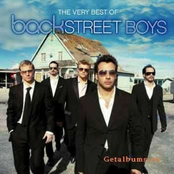 Backstreet Boys - The Very Best of Backstreet Boys (2011)