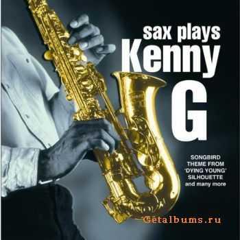 John Warrington - Sax Plays Kenny G, Vol. 1 (2008)