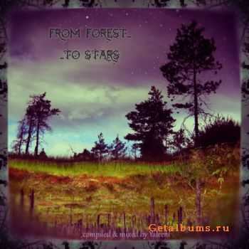 Yaleeni - from Forest... ...to Stars (2011)