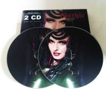 VA - Gothic Compilation 53 (2CD) (2011)