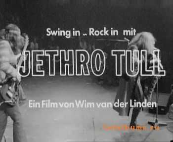 Swing In & Rock in mit Jethro Tull (1969) DVD-5