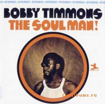 Bobby Timmons � The Soul Man! (1966)