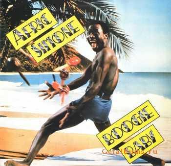 Afric Simone - Boogie Baby (1978)