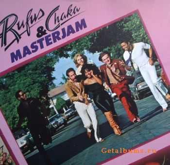 Rufus & Chaka - Masterjam (1993)