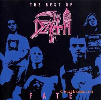 Death - Fate [The Best Of] 1992 [LOSSLESS]