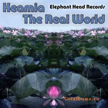 Keamia – The Real World (2011)