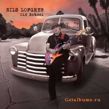 Nils Lofgren - Old School (2011)