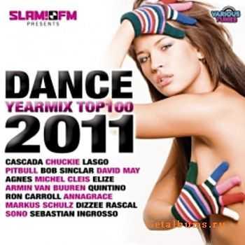 VA - Dance Yearmix Top 100 2011