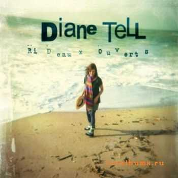 Diane Tell - Rideaux Ouverts (2011)