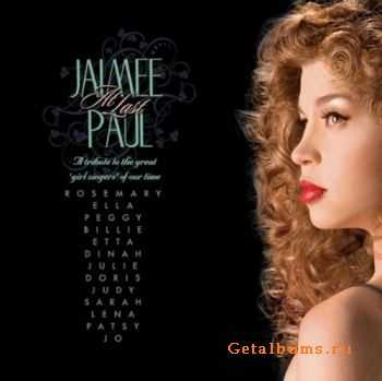Jaimee Paul - At Last (2009) (Lossless)