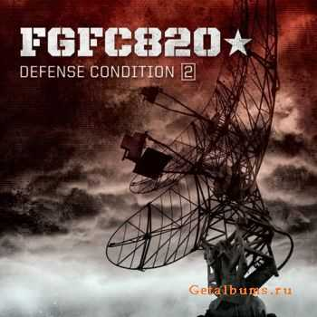 FGFC820 - Defense Condition 2 (2011)