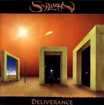 Sylvan - Deliverance 1999