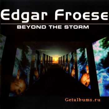 Edgar Froese - Beyond The Storm (1995)