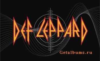 Def Leppard - Все баллады (All ballads) 1980-2011