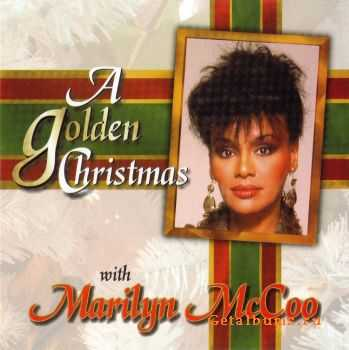 Marilyn McCoo - A Golden Christmas (1998)