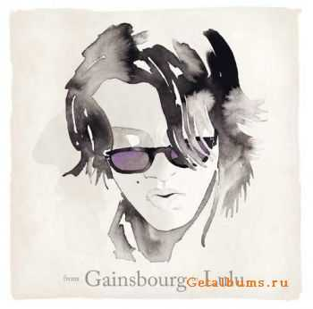 Lulu Gainsbourg - From Gainsbourg To Lulu (2011)