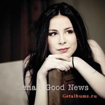 Lena - Good News (Platin Digipack Edt.) (2011)