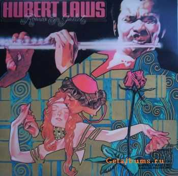 Hubert Laws - Romeo & Juliette (1976)