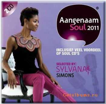 VA - Aangenaam Soul 2011 (2011)
