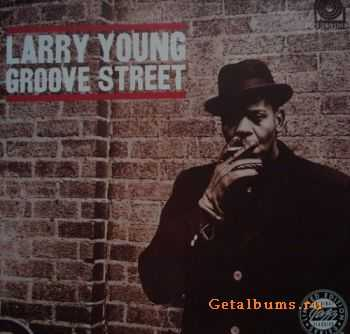 Larry Young - Groove Street (1962)