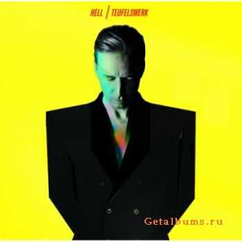 DJ Hell - Teufelswerk  (2009)