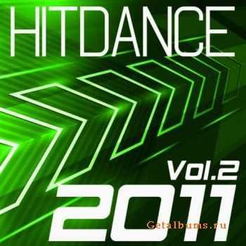 VA - Hit Dance 2011 Vol.2 (2011)