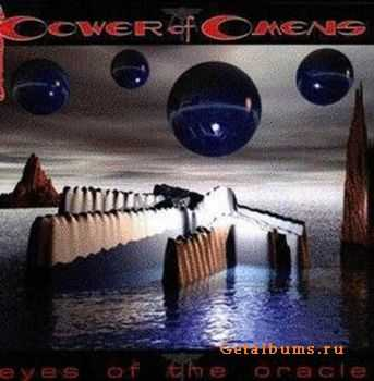 Power Of Omens - Eyes Of The Oracle 1998