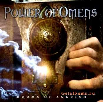 Power Of Omens - Rooms Of Anguish 2002
