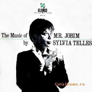 Sylvia Telles - The Music Of Mr Jobim By Sylvia Telles (1965)