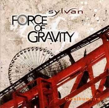 Sylvan - Force Of Gravity 2009