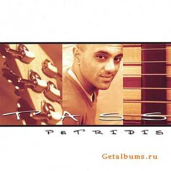 Tass Petridis - Tass Petridis (2004)
