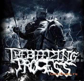 The Bleeding Process - The Bleeding Process (EP) (2011)