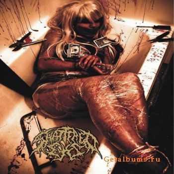 Shattered Eyes - Prey Of Depravity (2010)