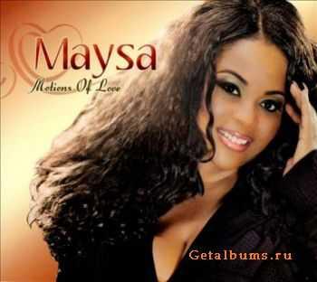 Maysa - Motions of Love (2011)