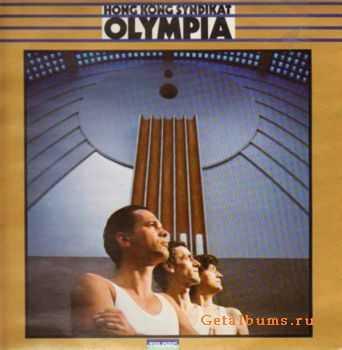 Hong Kong Syndikat - Olympia (1984)